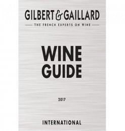 Medaglia d'oro nella Guida Gilbert&Gaillard