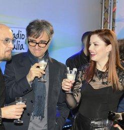 Gli spumanti Bortolin Angelo tornano a Sanremo