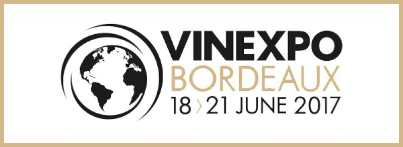 BORTOLIN ANGELO A VINEXPO BORDEAUX